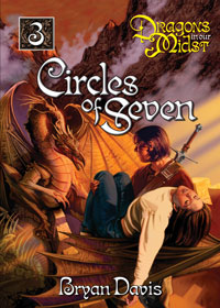 Circles of Seven by Bryan Davis