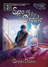 Eye of the Oracle by Bryan Davis