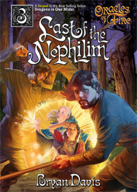 Last of the Nephilim by Bryan Davis